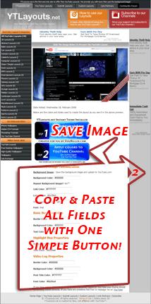 VidzBigger com - YTLayouts net Instant Installer