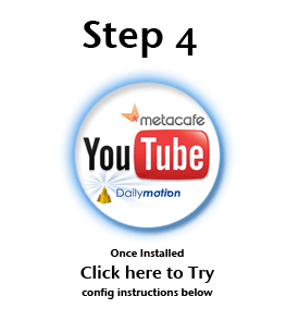 Step 4 - Enjoy VidsBigger!  Click here to Try.  See full instructions (below)!